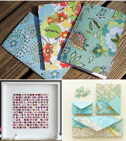 Upcycle Tip #5